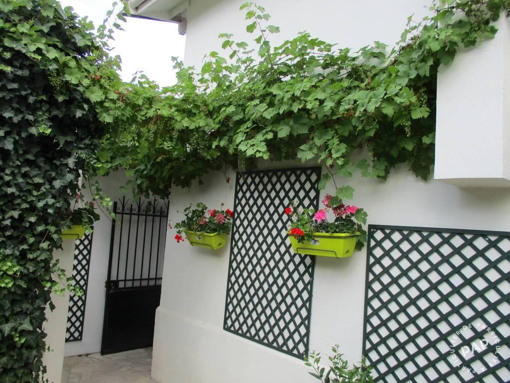 Vente Maison Saint-Maur-Des-Fossés 95m² 659.000€
