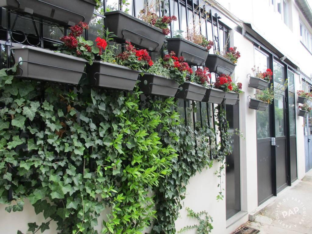 Vente Appartement Saint-Maur-Des-Fossés 75m² 439.500€