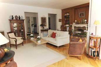 Vente appartement 4pièces 124m² Paris 16E - 1.350.000€