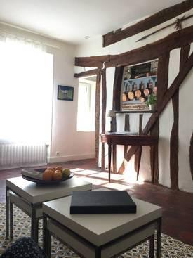 Location meublée appartement 2pièces 42m² Boulogne-Billancourt (92100) - 1.300€