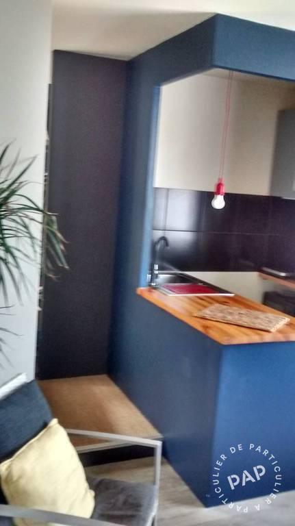 Vente Appartement Saint-Prix (95390) 19m² 99.000€