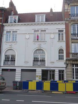 Lille (59)