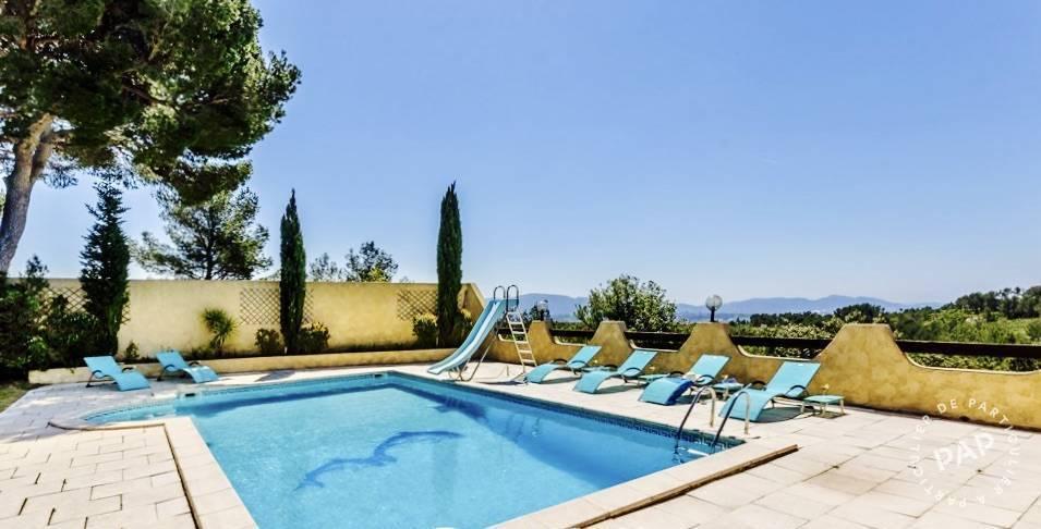 Vente Maison Marseille 13E 270m² 864.000€