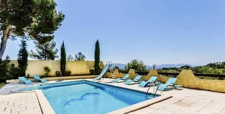 Vente maison 270m² Marseille 13E - 864.000€