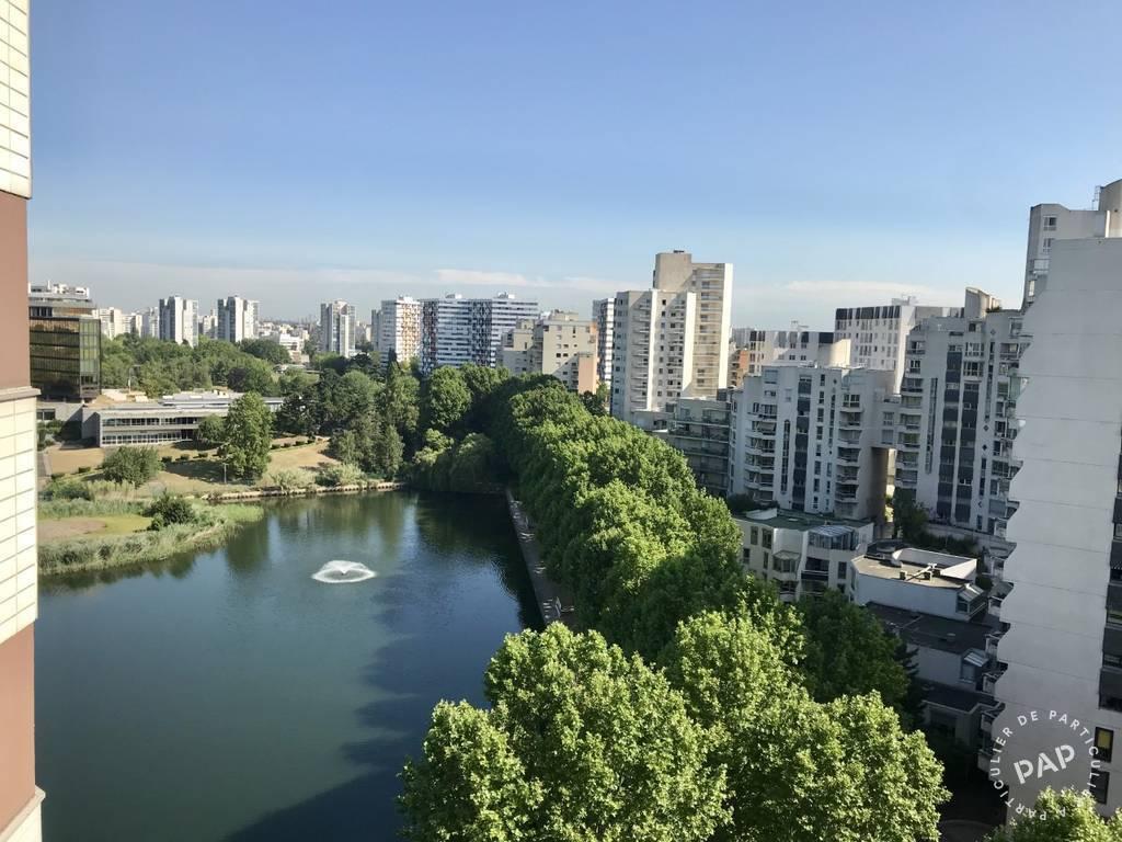 Vente Appartement Creteil (94000) 36m² 180.000€