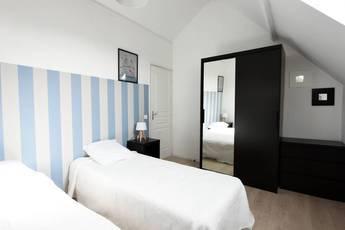 Location meublée appartement 4pièces 62m² Bethune (62400) - 700€