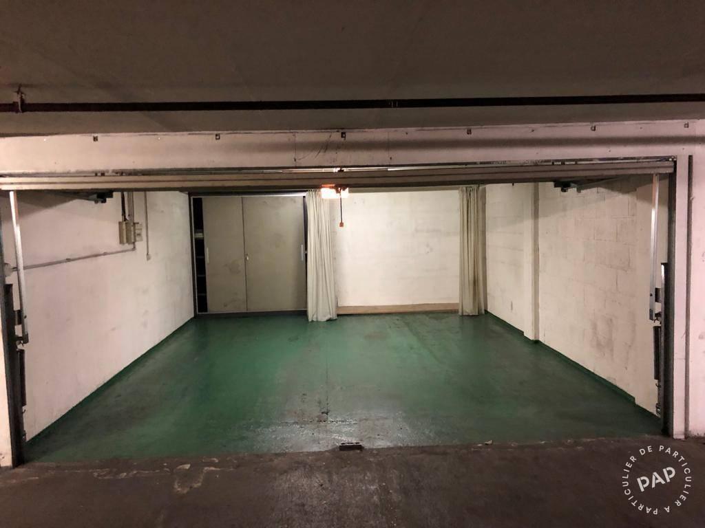 Location Garage, parking Paris 16E  390€