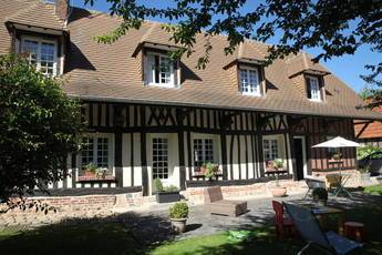 Vente maison 180m² Bacqueville-En-Caux (76730) - 395.000€