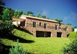 Vente maison 100m² Porto-Vecchio (20137) - 475.000€