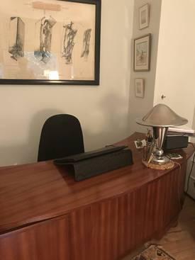 Location meublée studio 29m² Paris 16E - 1.090€