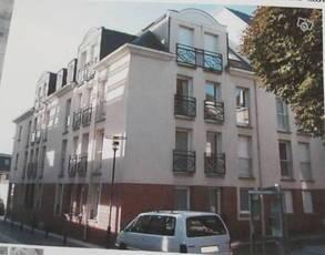 Location meublée appartement 2pièces 40m² Rouen (76) - 750€