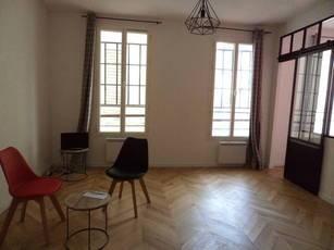 Vente appartement 2pièces 35m² Paris 11E - 434.000€
