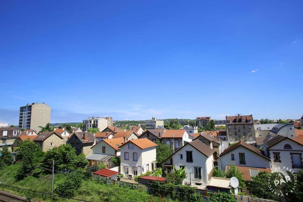 Location Appartement Enghien-Les-Bains (95880) 42m² 1.130€