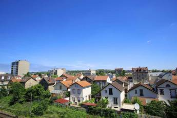 Location appartement 2pièces 42m² Enghien-Les-Bains (95880) - 1.130€