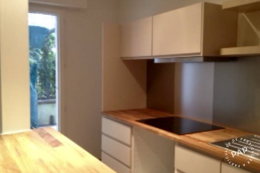 Vente Appartement Issy-Les-Moulineaux (92130) 41m² 398.000€