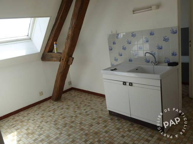 Location appartement 2 pièces Sainte-Geneviève-des-Bois (45230)