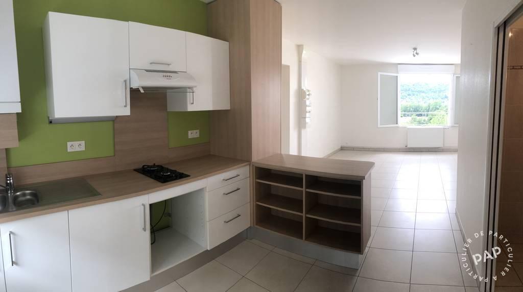 Location Appartement Saulchery (02310) 38m² 520€