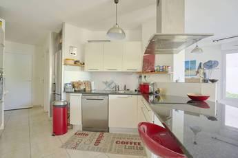 Location meublée appartement 3pièces 75m² La Ciotat (13600) - 1.350€