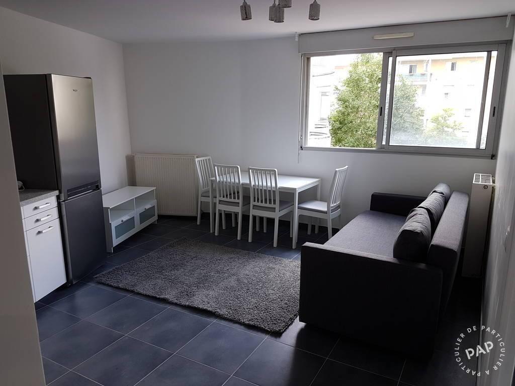 Location Appartement Lognes (77185) 38m² 900€