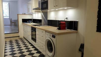 Location meublée appartement 2pièces 44m² Bordeaux (33) - 850€
