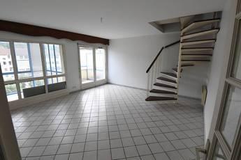 Vente appartement 4pièces 94m² Bellegarde-Sur-Valserine - 195.000€