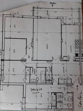 Vente appartement 7pièces 110m² Montpellier (34) - 280.000€