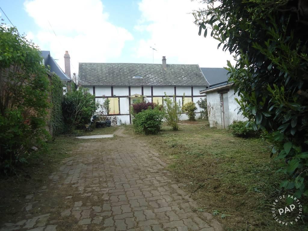 Vente maison 7 pièces Hornoy-le-Bourg (80640)