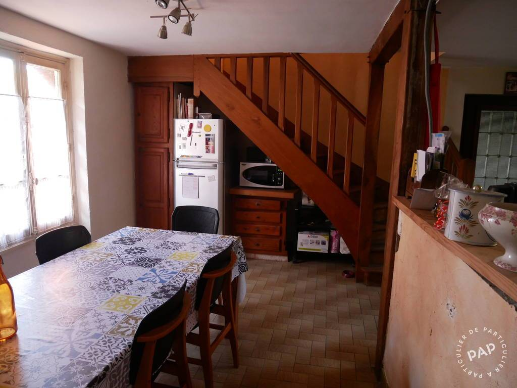 Vente Maison Aubergenville (78410) 150m² 249.000€