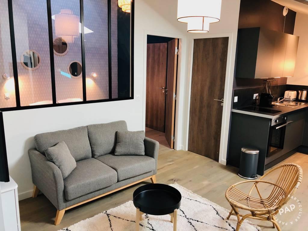 Location appartement 2 pièces Lyon 5e