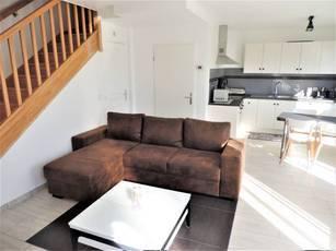 Location meublée chambre 10m² Limeil-Brevannes (94450) - 570€