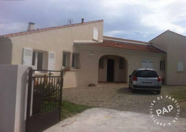 Vente maison 7 pièces Furiani (20600)