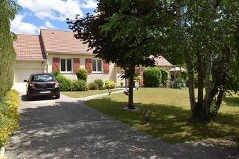 Vente maison 138m² Villiers-Saint-Frederic (78640) - 498.000€