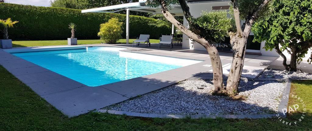 Vente Maison Eschentzwiller (68440) 210m² 730.000€