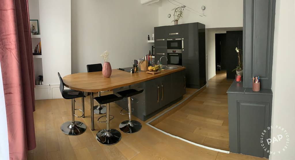 Location Appartement Valenciennes 67 m² 680 €