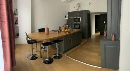 Location appartement 3pièces 67m² Valenciennes - 680€
