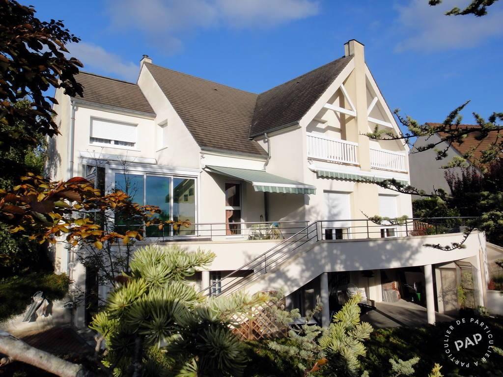 Vente Maison Meaux (77100) 210m² 564.900€