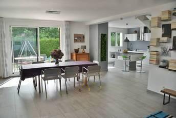 Vente maison 130m² Verrieres-Le-Buisson (91370) - 690.000€