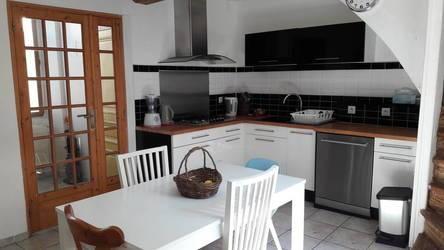 Vente maison 120m² Saint-Mammes (77670) - 258.000€