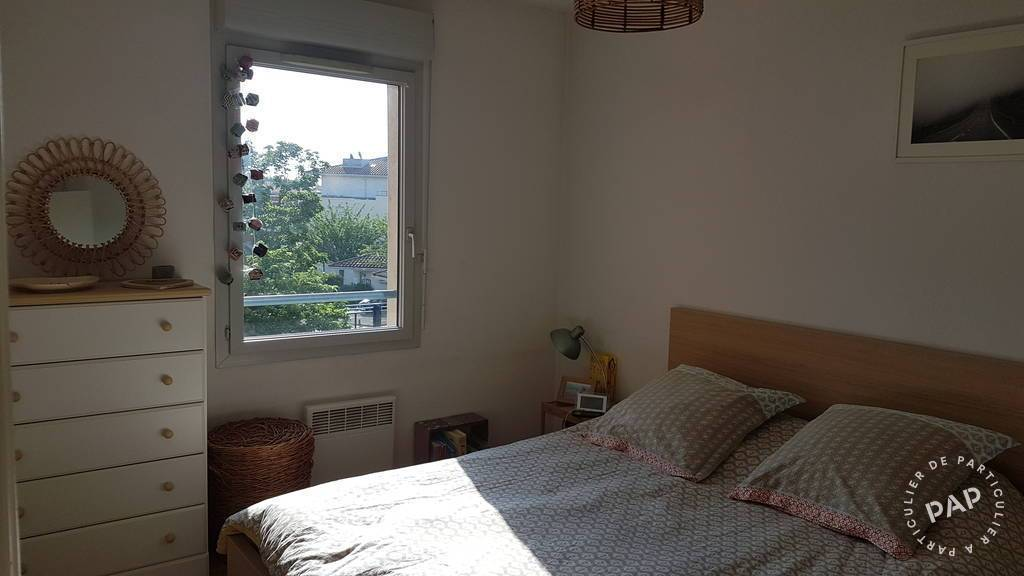 Location Appartement Toulouse (31) 61 m² 790 €