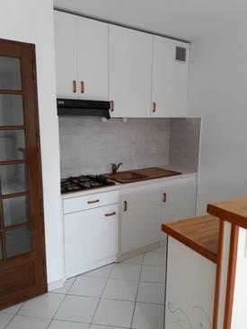 Location appartement 2pièces 39m² Reims (51100) - 560€