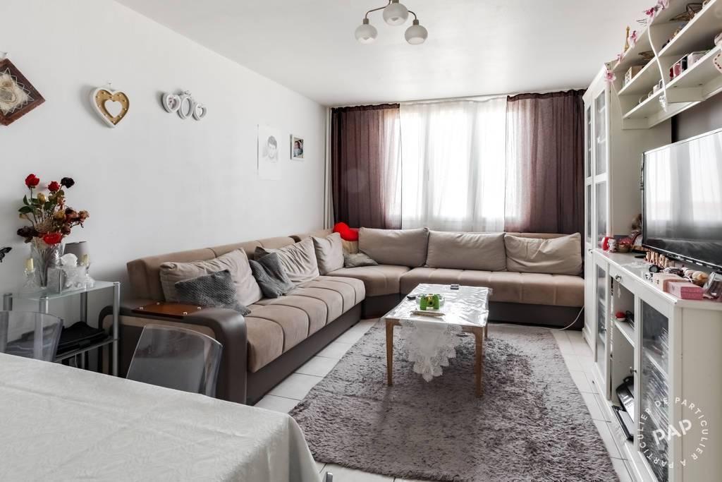 Vente appartement 4 pièces Villeneuve-Saint-Georges (94190)