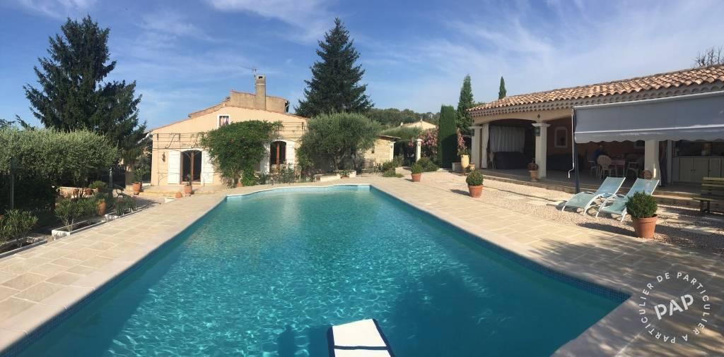 Vente Maison Barjols (83670) 135m² 395.000€