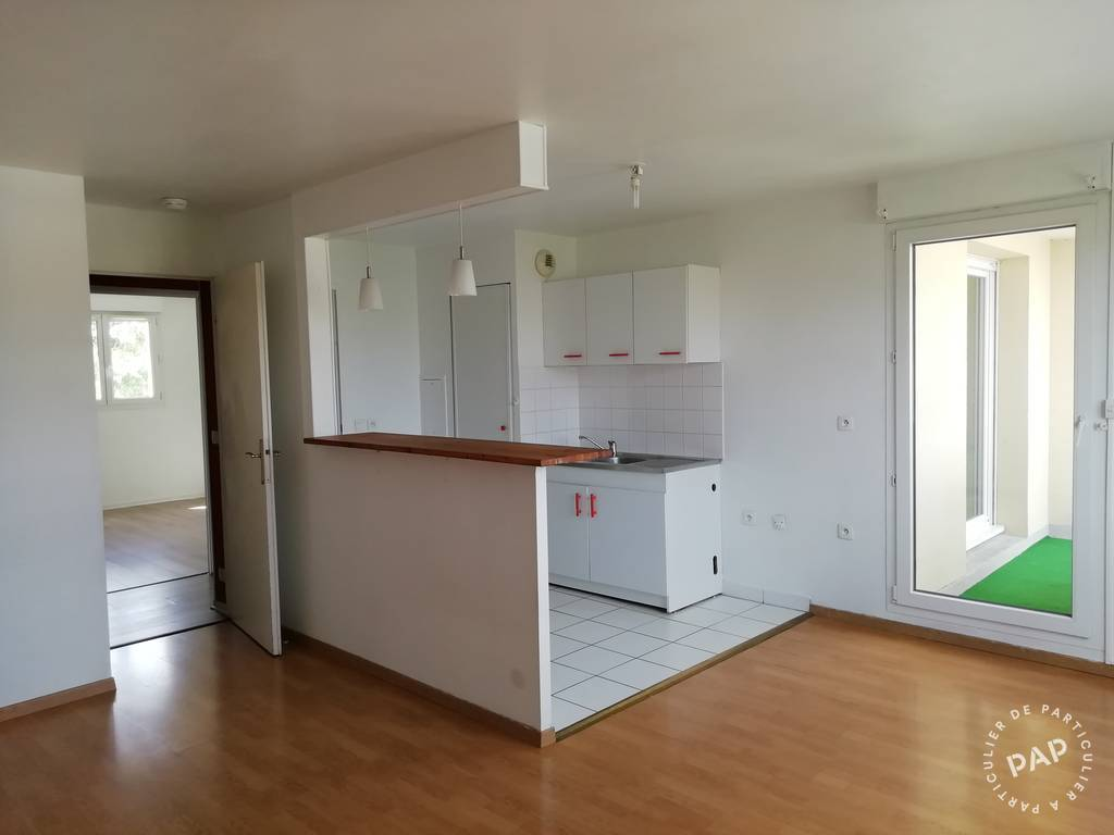 Vente Appartement Chelles (77500) 60m² 235.000€