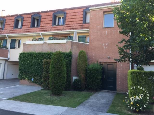 Vente Appartement Loos . Duplex + Terrasse + Parking 82 m² 195.000 €