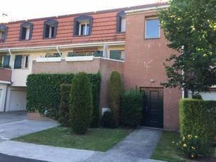 Loos . Duplex + Terrasse + Box + Parking