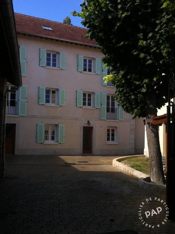 Location Appartement Villennes-Sur-Seine 38m² 830€
