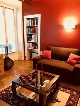 Vente appartement 2pièces 44m² Paris 11E - 550.000€