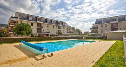 Vente appartement 3pièces 62m² Canteleu - 143.000€