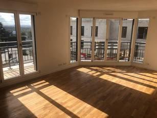 Location meublée appartement 3pièces 65m² Suresnes - 2.100€