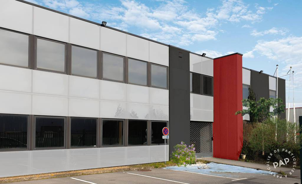 Vente et location Bureaux, local professionnel Egly (91520) 20m² 456€